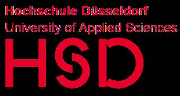 Logo der FH Düsseldorf
