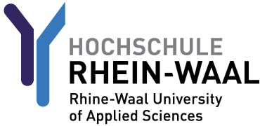 Logo Hochschule Rhein-Waal