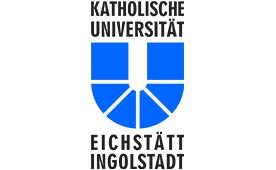 Logo der Katholischen Universität Eichstätt-Ingolstadt