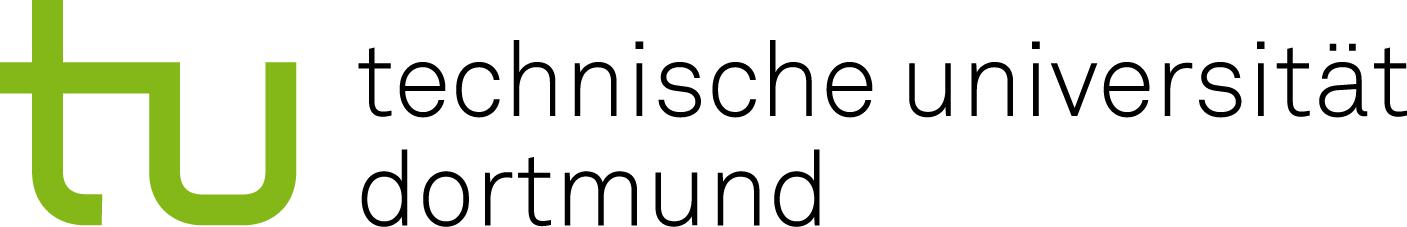 Logo der TU Dortmund