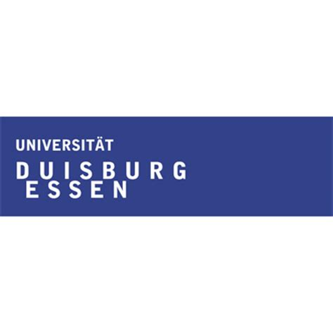 Logo der Uni Duisburg-Essen