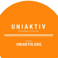 Logo Uniaktiv Duisburg-Essen